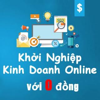 Khóa Học Khởi Nghiệp Kinh Doanh Online Với Số Vốn 0 Đồng ebook PDF EPUB AWZ3 PRC MOBI