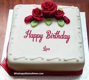 Happy Birthday Lisa 🎂 Image