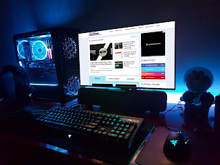 Crea foto pc gamer online con tu foto - zheard.net