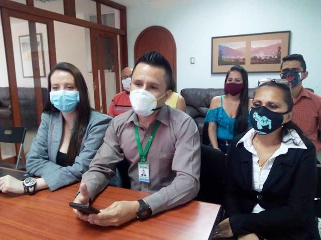 FRONTERA: Cortes inhumanos de energía eléctrica sufren habitantes de la zona sur del estado Táchira