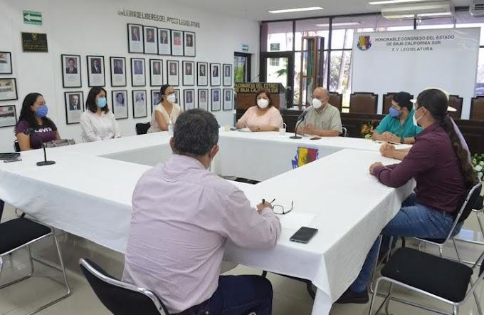 Es muy urgente la extensión UABCS Todos Santos