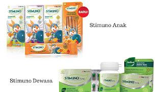 Stimuno Dewasa