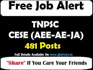 TN AEE-AE-JA Result