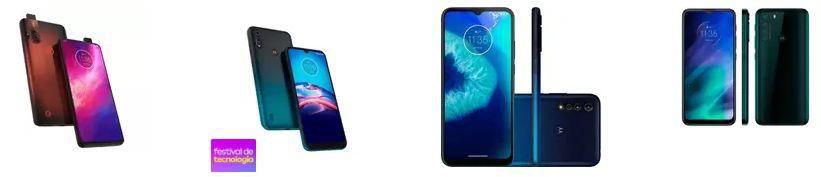 Ofertas de Celulares e Smartphones Motorola na Promoção