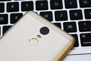 Mobiles with Fingerprint Scanner in India under Rs 15,000