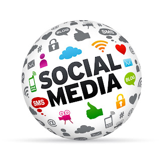 Social Media' Full Benefits For Your New Blog
