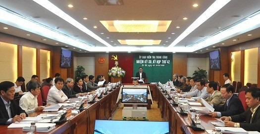 Khai trừ khỏi Đảng Tổng giám đốc Tổng Công ty Thép Việt Nam Mai Văn Tinh