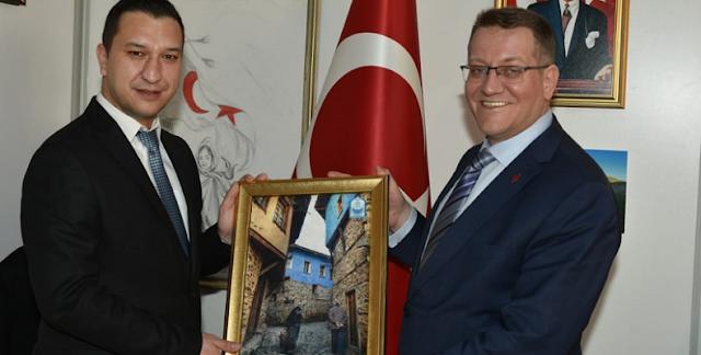 Μουσουλμάνος δήμαρχος στη Θράκη στα βήματα του Ερντογάν;