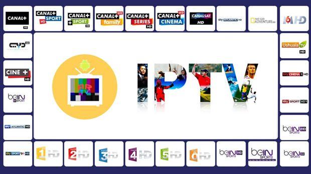 حمل أفضل ملف IPTV جميع باقات beIN + Nile + OSn + TNT شغال روعة 06/04/2019