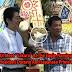"FULL VIDEO! Meet ""Sakura"" At The Eagle-Naming Ceremony Headed By President Duterte And Japanese Prime Minister Abe!"