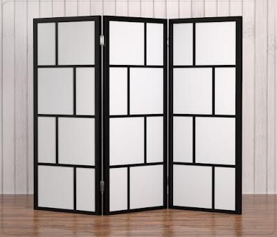 Z Privacy Screens