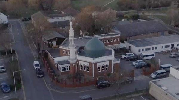 Sejumlah Gereja di Eropa yang Dibeli Muslim Jadi Masjid