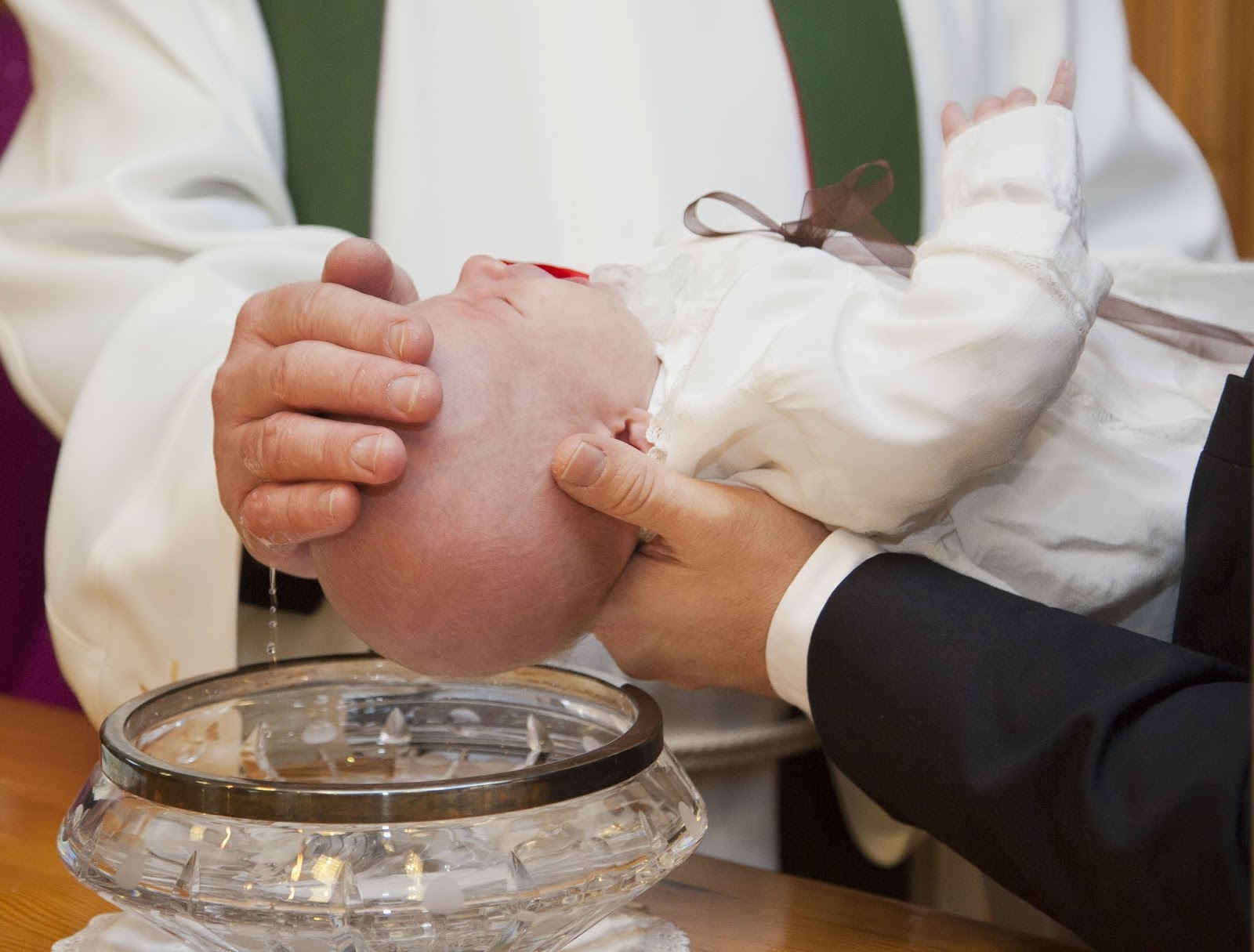 Photography for Baptisms in New York