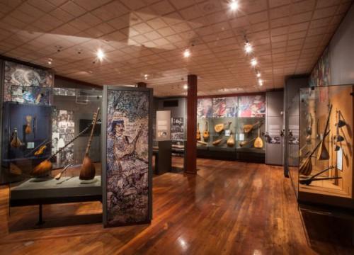 Ο Σύλλογος Ελλήνων Αρχαιολόγων αντιδρά στην παραχώρηση συλλογής στο Πανεπιστήμιο
