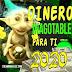 2020 Duende del dinero inagotable