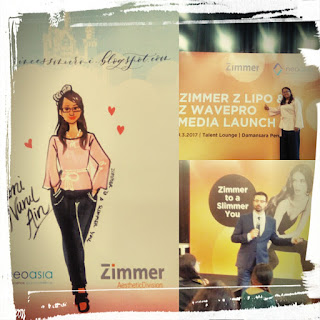 ZIMMER'S LIPO AND Z WAVEPRO SHOCKWAVE THERAPY