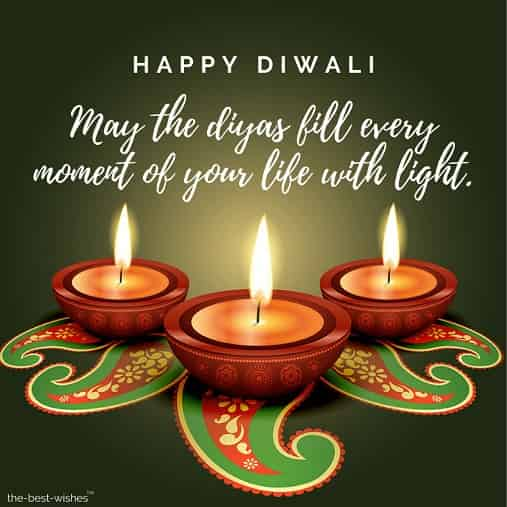happy diwali images and quotes