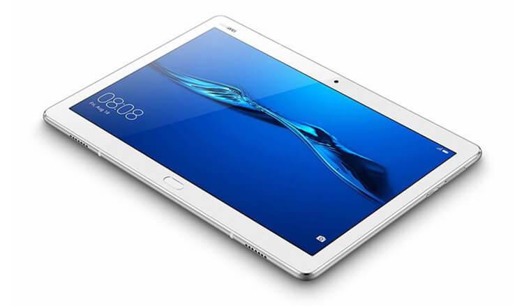 las mejores tablets baratas 2019 huawei  mediapad m3 lite