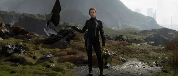 PC Death Stranding performance: NVIDIA and the magic of DLSS 2.0
