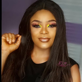 Meet Eka Duke, Biography, Age, Instagram, Wiki, Married, Husband, Birthday, Movies, Family, Nollywood Actress, Net Worth