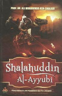 shalahuddin al-ayyubi, pustaka al-kautsar