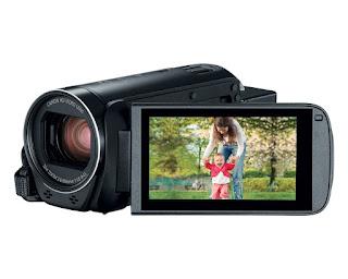 Canon Vixia HF R82