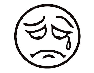 Gambar Mewarnai Emoticon - 8