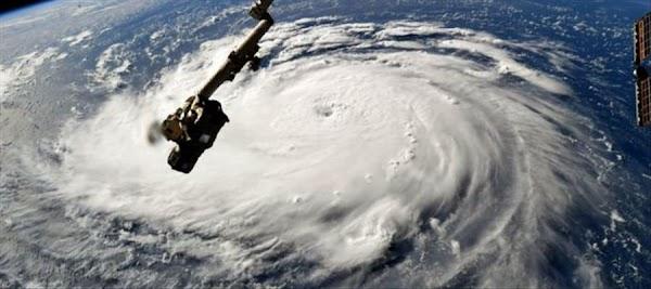 ADVERTENCIA: ciclon phethai impactara la india.