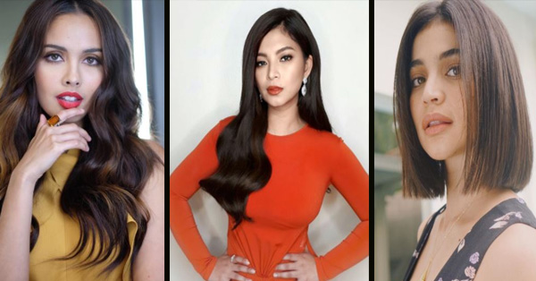 MUST SEE: Kapamilya Actresses Who'll Stun You With Their Luscious Lips!