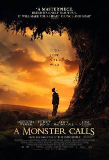 A Monster Calls มหัศจรรย์เรียกอสูร (2016)