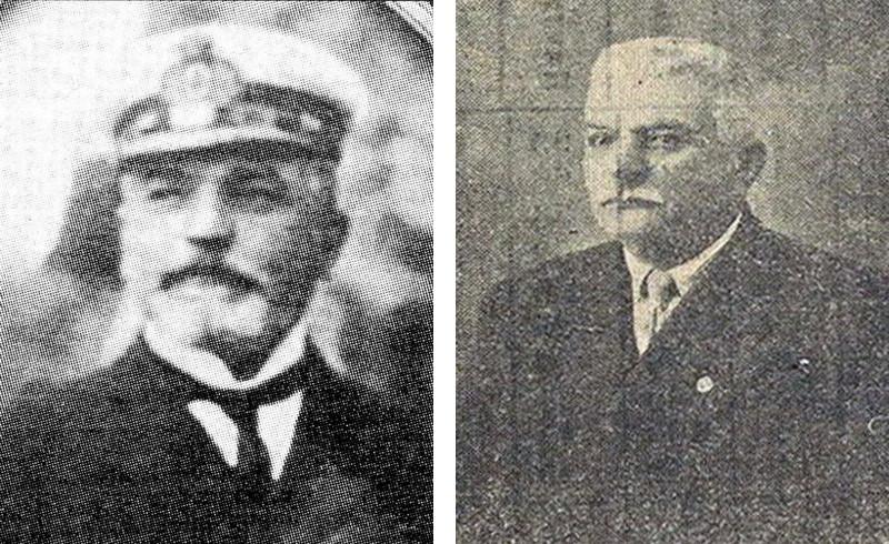 Ο ποντιακής καταγωγής Γενικός Διοικητής Θράκης (1929-1930) Γεώργιος Κακουλίδης