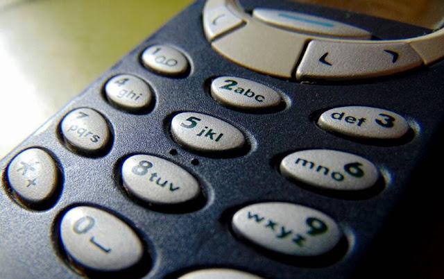 Buongiornolink - Basta un vecchio cellulare Nokia 3310 per rubare le auto più moderne