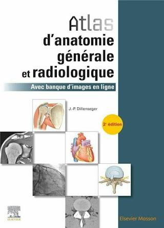 ATLAS D'ANATOMIE GENERALE ET RADIOLOGIQUE 2ème édition.pdf