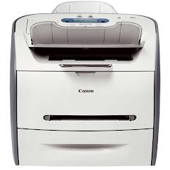 Canon I-Sensys Fax L 390 Télécharger Pilote