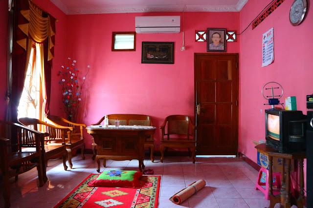 Menjadikan Rumah Sebagai Co-Working Space yang Nyaman