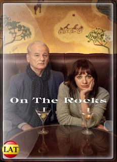 En las Rocas (2020) DVDRIP LATINO