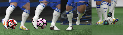 zGreen Pitch Next Gen Look Real (zGPNGLR) (Graphic Update) v3 by azis98PES™