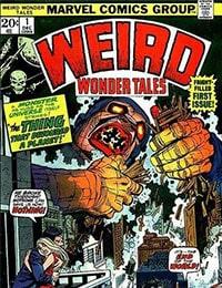 Weird Wonder Tales