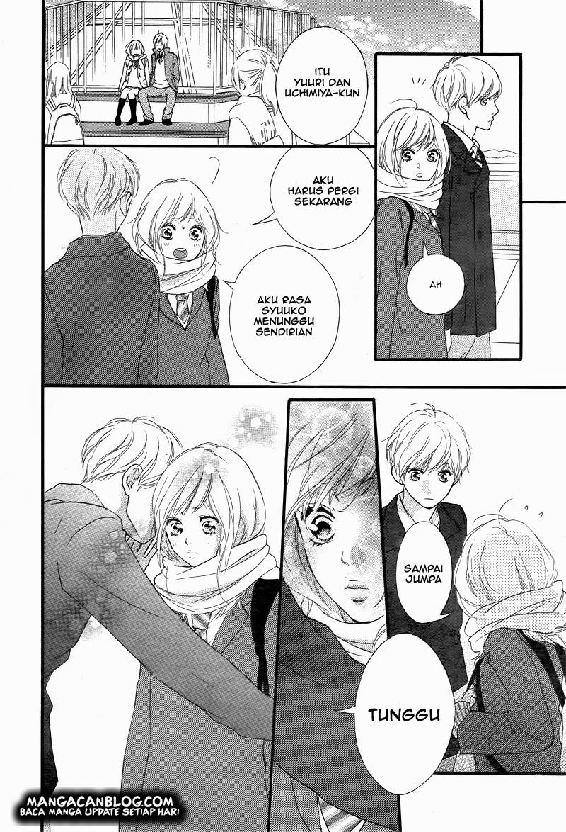 Ao Haru Ride Chapter 36-28