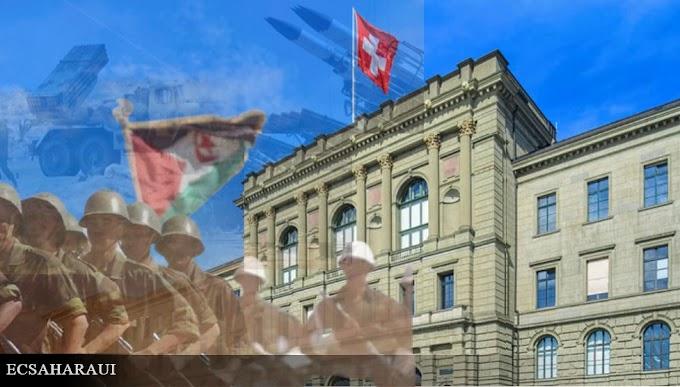 Suiza advierte a sus ciudadanos que no viajen al Sáhara Occidental por el estallido de la guerra y sus repercusiones para la seguridad de la región.