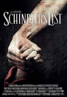 مشاهدة فيلم Schindler's List 1993 مترجم اون لاين