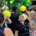 Em alusão ao Setembro Amarelo, servidores municipais participam de ação no Parque do Mindu