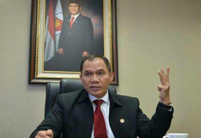 Sedot APBN, Politisi Gerindra Minta Presiden Jokowi Evaluasi Tol Laut