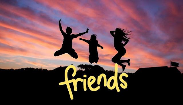 whatsapp dp for friends group