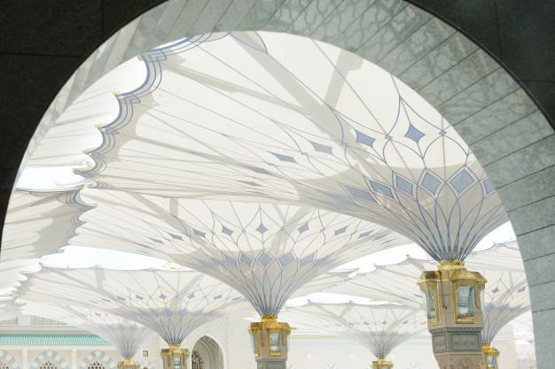 Masjid Nabawi Akan Dibuka Selama Ramadhan, Jamaah Dibatasi Hanya 60 Ribu