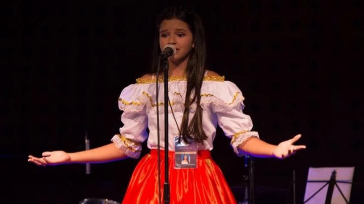 73 niños y jóvenes de Colombia harán parte del Tercer Festival Estudiantil Bambuquero