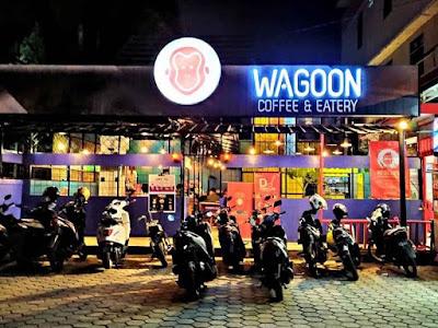 Lowongan Kerja Sebagai Graphic Designer Di Wagoon Coffee & Eatery Bandung