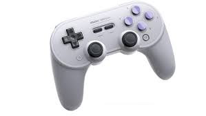 8Bitdo SN30 PRO-Best Gaming Controller for Retro Play