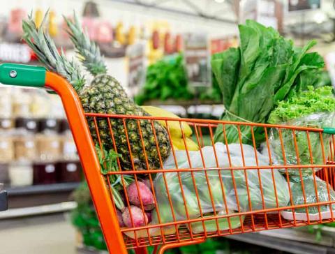 7 Mаkаnаn Supermarket Yang Mampu Bertаhаn Lama