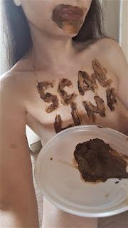 scat porn shit
